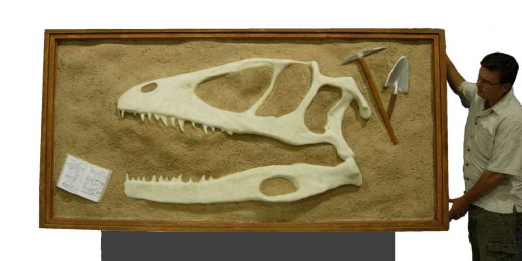 Blockwire - Dino Skull 1200x600